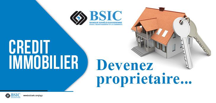Internet Banking chez BSIC