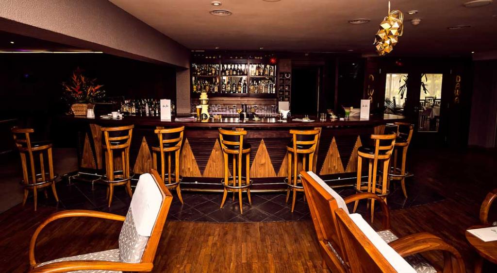 Le Sio bar au Sarakawa
