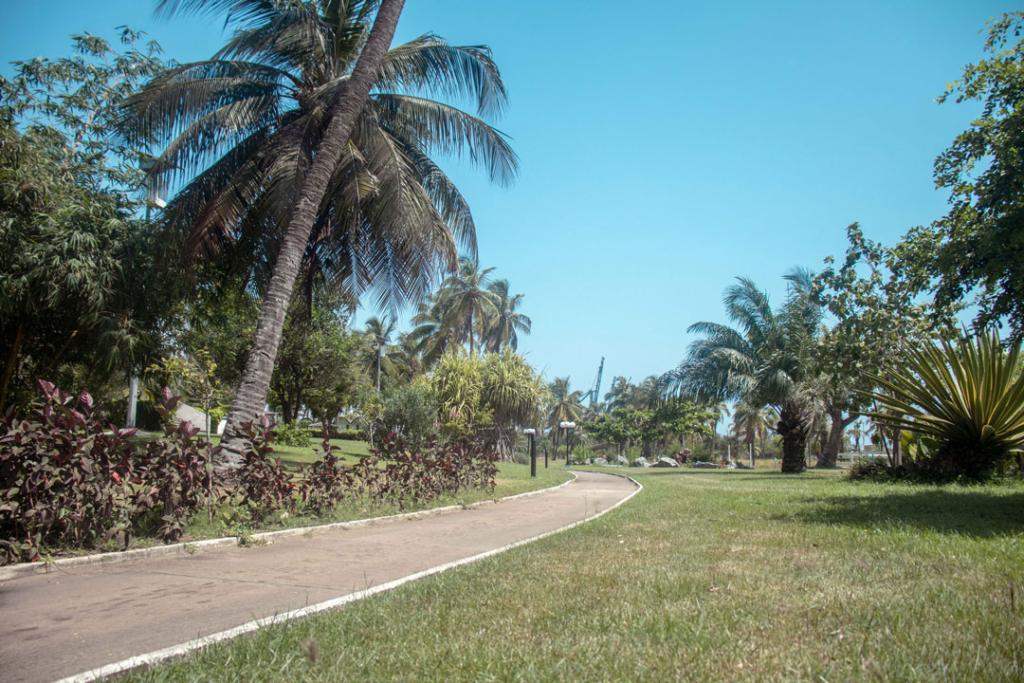 Parcours de santé du Sarakawa