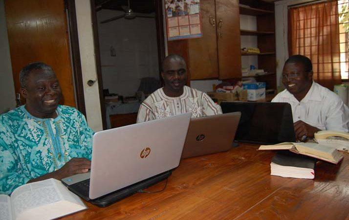 Traducteurs en Kabiyé