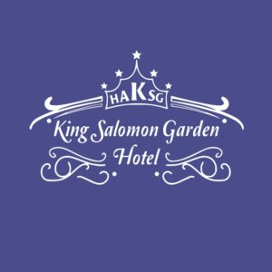 Logo de Ahoefa Solomon King Garden