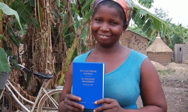 Bible En Kabiyé