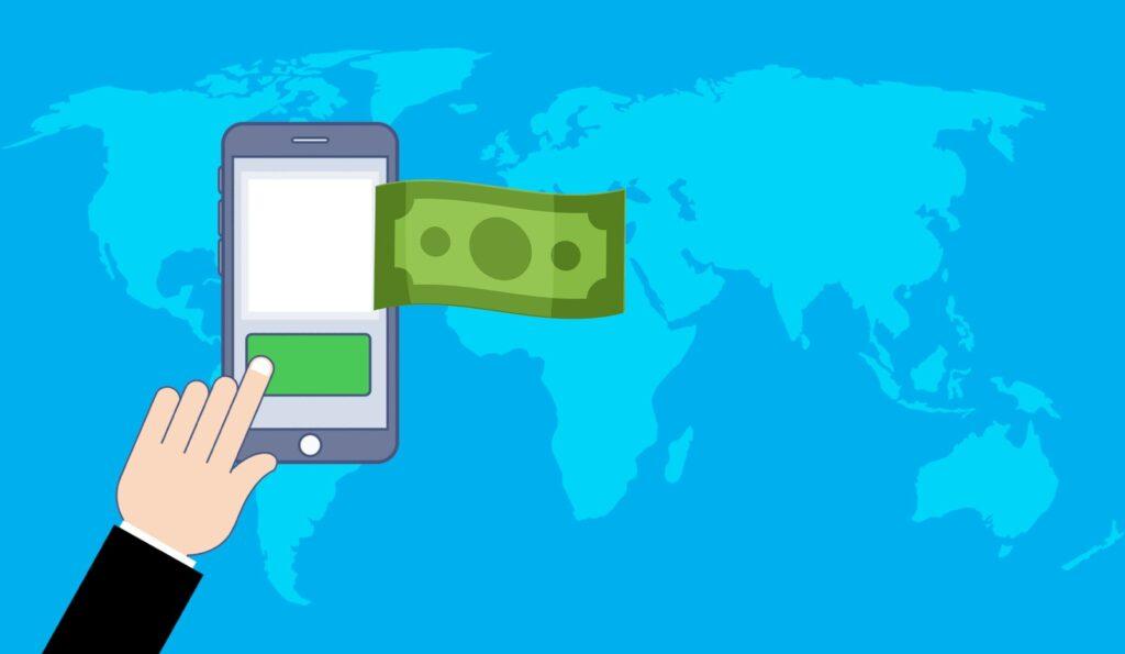 Accès en ligne pour les transferts d'argent avec la BOA Togo