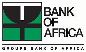 Logo BOA Togo