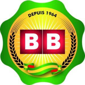 Logo de Brasserie BB Lomé Togo
