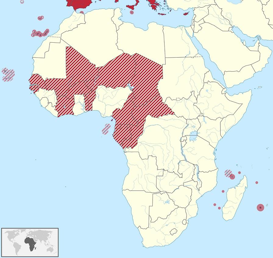 Réseau bancaire africain de la BOA Togo
