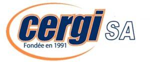 Logo de Cergi SA