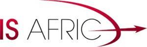 Logo de IS Afric