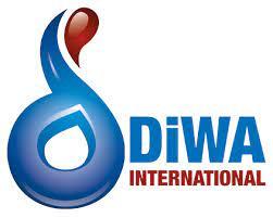 Diwa International logo