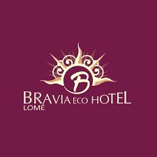 Logo de Bravia Eco Hôtel