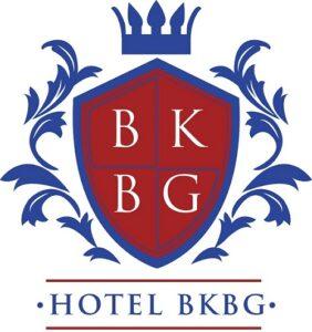 logo hotel BKBG