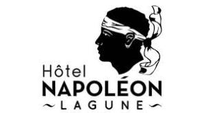 logo Hôtel Napoléon Lagune