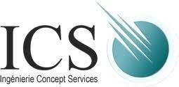 Logo Ingénierie Concept Services