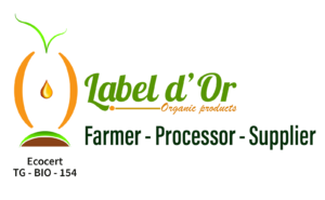 Logo de Label d'Or