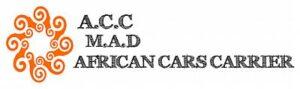 LOGO African cars carrier