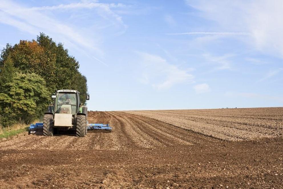 Préparation des sols par Green Agri Nova
