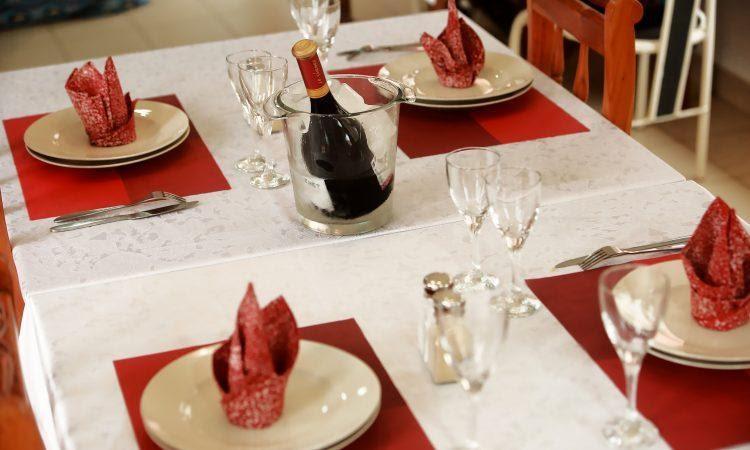 Restaurant de la Résidence Theresia