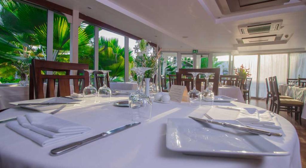 Dawa Dawa restaurant au Sarakawa