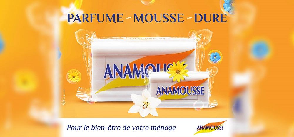 Savon Anamousse