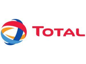 Logo de Total Togo