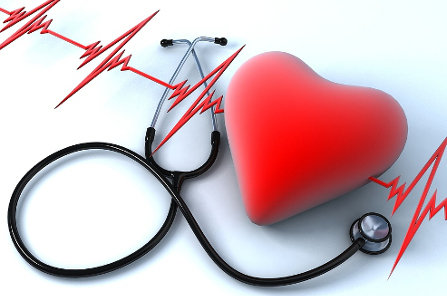 Électrocardiogramme d'ECG Chrono