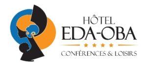 Logo de l'hôtel Eda-Oba