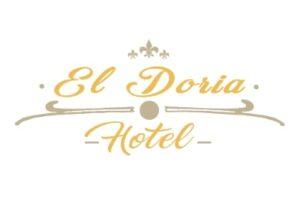 Logo de l'hôtel El Doria
