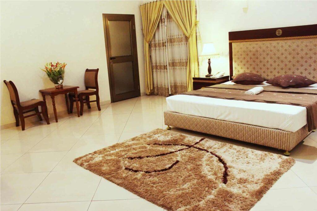 Suite El Doria de l'hôtel El Doria
