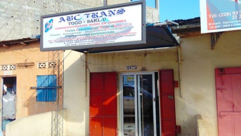 Bureau d'Abctrans Togo
