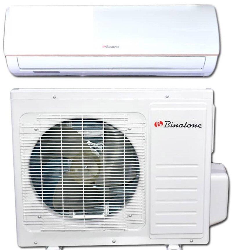 Binatone Climatiseur Split 1.5 CV 12000 BTU ACST-0 en vente chez Ezone