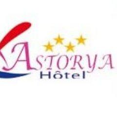 Logo Astorya Hôtel