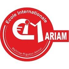 Logo École Internationale Mariam