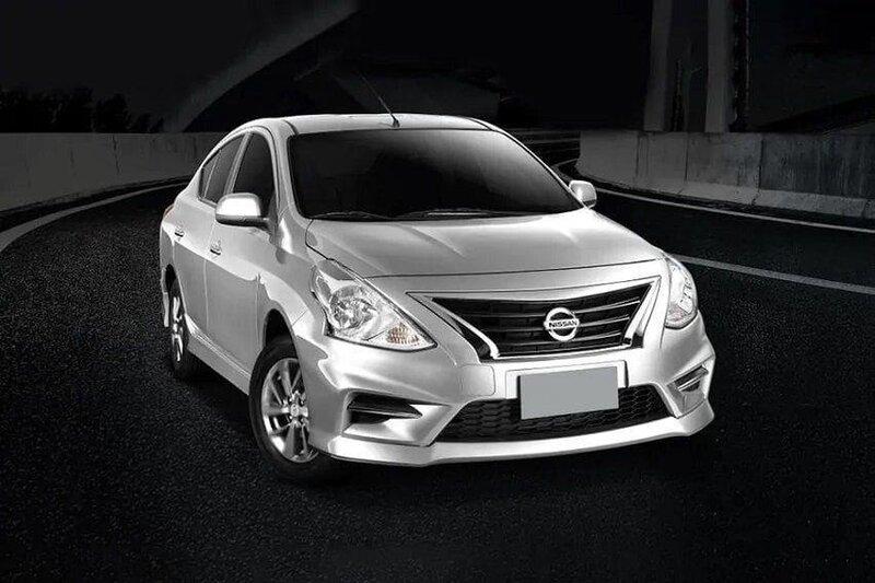 Nissan Altima, Japan Motors SAS