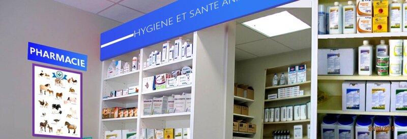 Médicaments de la pharmacie Agrovet Sarl