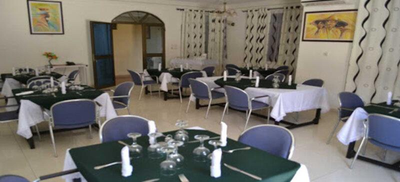 Salle de restauration,Astorya Hôtel