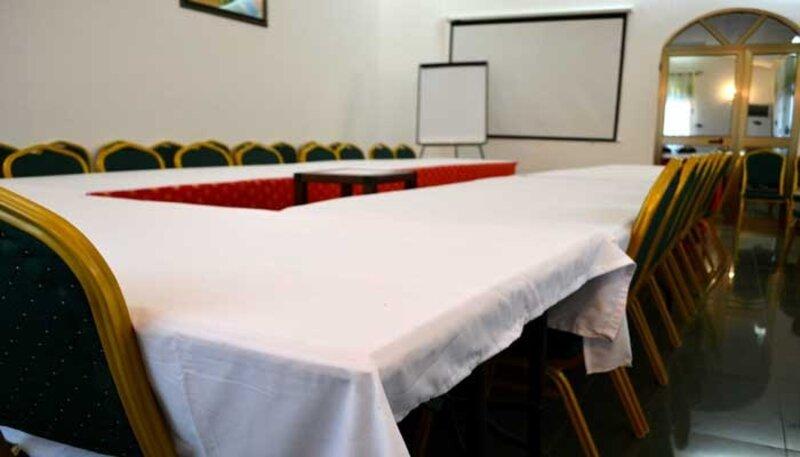 Salle de réunion, Astorya Hôtel