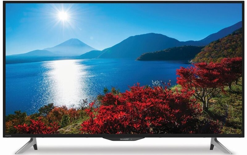 Sharp Tv Led 60 pouces 4K Smart UHD LC-60UA6500X en vente chez Ezone